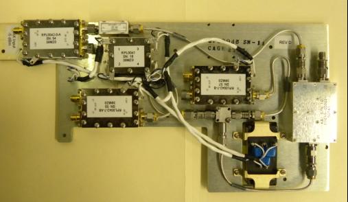 LB RF Module SN 11