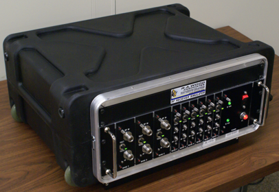 RF Receiver Simualtor SN4